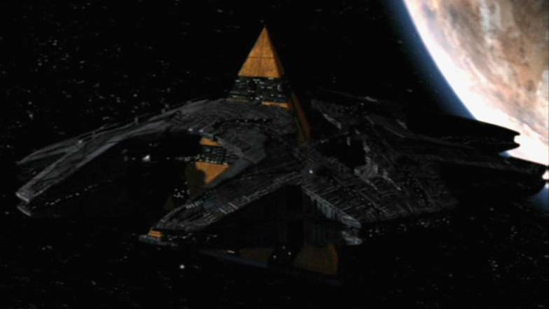 Naves Stargate Taringa